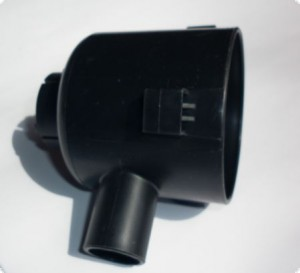 Luftfiltergehäuse für Schnorchelluftfilter alle älteren Modelle