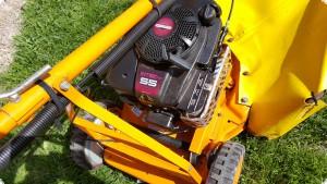 AS-Motor AS Allmäher AS 21 AH 1/4T B&S Gebrauchtgerät