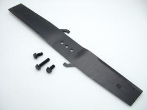 Messer Messerbalken Hauptmesser AS Aufsitzmäher FreeRider AS 800 mit Schrauben