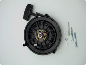 Seilzugstarter AS Motor Starter für 2-Takt Motor komplett