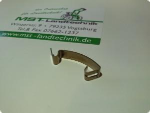 Bügel /Klammer AS Luftfilterdeckel ältere Ausführung