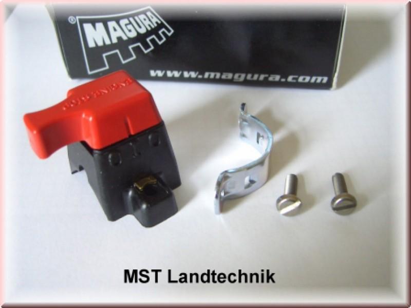 Stoppschalter Ein/Aus Schalter Motor Stopp Magura mit ...