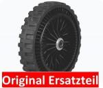 Original AS Rad für alle gängigen AS-Motor Modelle mit Verzahnun
