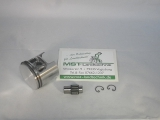 Kolbenkitt Kolben mit Zubehör 54mm 2,9kw (4PS) Motor AS21 AS 46 verschiedene Typen G00280014