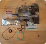 Rumpfmotor komplett AS45, AS53, AS21, AS26, AS28