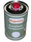 Kunstharz Verdünnung Gebinde 1 Liter Dose