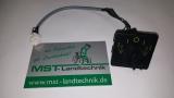 Schalter komplett Samix AS Motor S-E2.4+S-E2.4/2