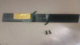 Messer Messerbalken Mulchmesser AS73 mit Schrauben