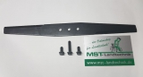 Original Messer AS63 2T und Honda Messerbalken plus 3 Schrauben (G60080001)