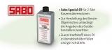 SABO 2 Takt Öl im 500ml Gebinde